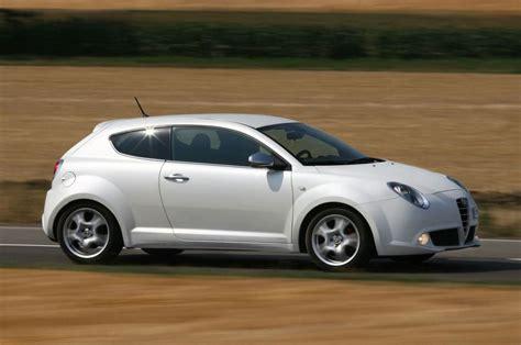 2009 Alfa Romeo Mito 14 Multiair Related Infomation