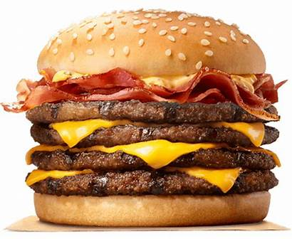 Fast Burger Items Burgers King Longer Quick