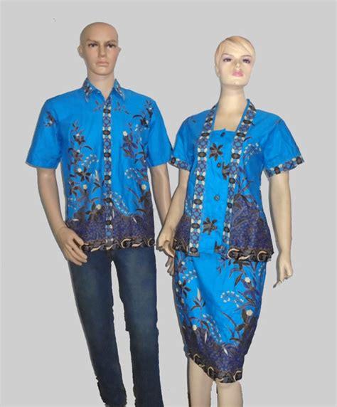 baju batik wanita setelan rok pendek batik setelan kerja