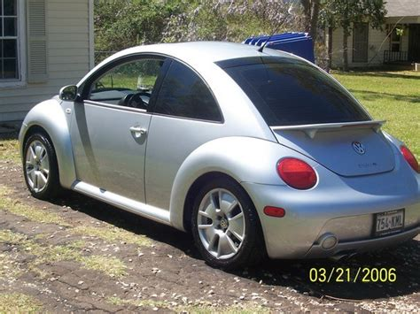 Ddtwentyfourbug 2002 Volkswagen Beetle Specs, Photos