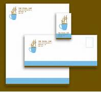 83 Crazy Beautiful Letterhead Logo Designs Home Header Footer A Wave Of Blue Letterhead Template 37 Unique Letterhead Designs To Inspire Your Professional Creativity Graphic Design Experience KKM Game Character Design Letterhead