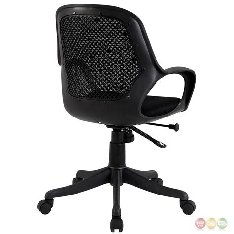 panorama modern ergonomic adjustable office chair with