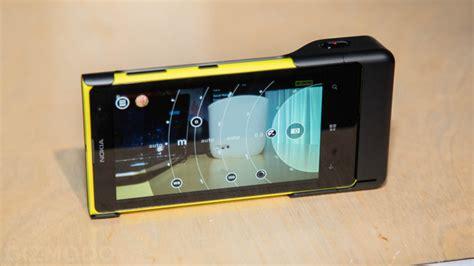 ノキア lumia 1020ハンズオン 期待通りのカメラ そしてアプリ 動画あり ギズモード ジャパン