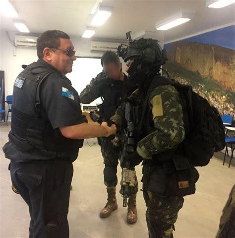 Veja fotos da crise de segurança no Rio e a chegada das ...