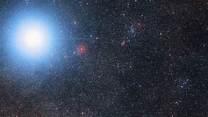 Our nearest star, Proxima Centauri, has an Earth-like ...