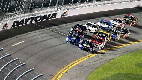Daytona 500 Track by Starting Lineup For 58th Daytona 500 Nascar Sporting News