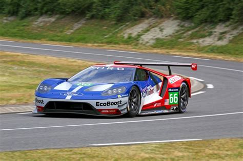 ford supercar ford gt supercar 2016 le mans motrolix