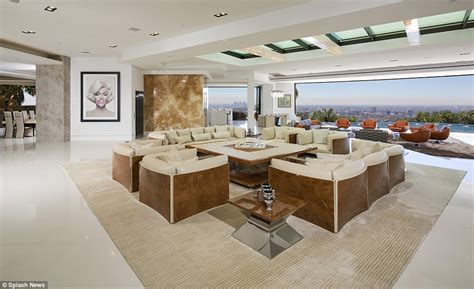 Beyonce And Jay Z Home Interior : Beyonce And Jay Z Outbid On $70m Beverly Hills Mansion By