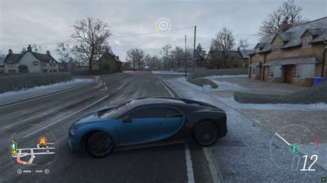 The 2018 bugatti chiron is an awd hypercar by bugatti featured in forza motorsport 7 as part of the dell. Bugatti Chiron 2018 Forza Horizon 4 - YouTube