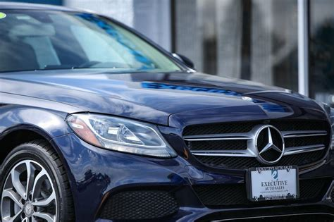 Search 716 listings to find the best deals. Used 2016 Mercedes-Benz C-CLASS C300 4M C300 4MATIC For ...