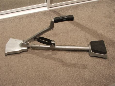 Carpetlayers Power Stretcher Knee Kicker Sale On Now 0 00 Off Rrp