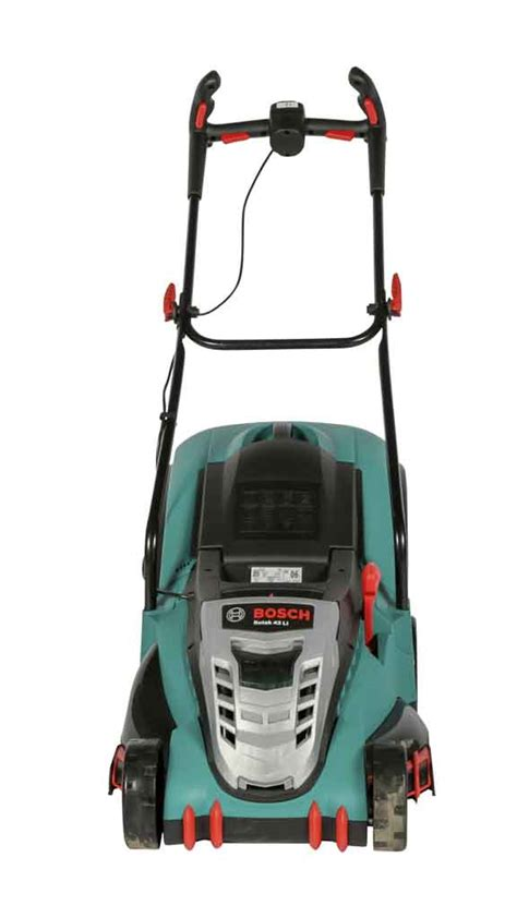 bosch rotak 43 li battery cordless and electric corded lawnmower reviews choice