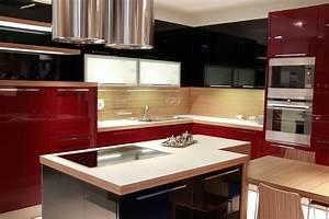 Rote Ikea Küche : k ~ Markanthonyermac.com Haus und Dekorationen