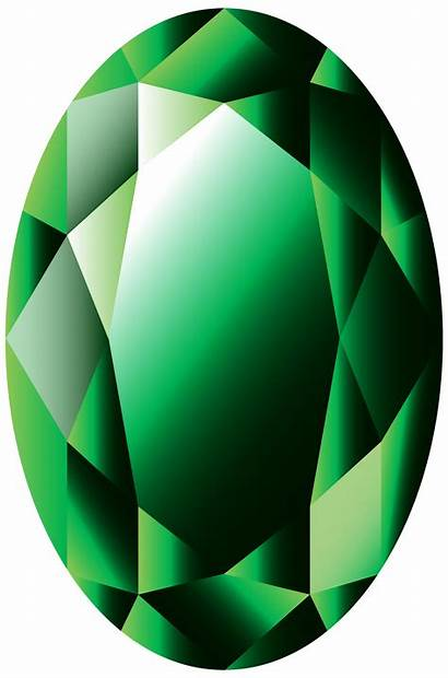 Emerald Clipart Oval Transparent Clipartpng Gems Jewelry