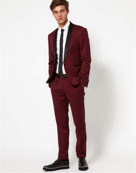 FOXHUNT MENSWEAR Menu0026#39;s Outfits Christmas Party!