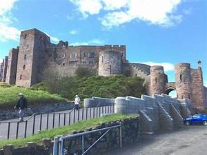 Bamburgh Castle (England): Top Tips Before You Go ...