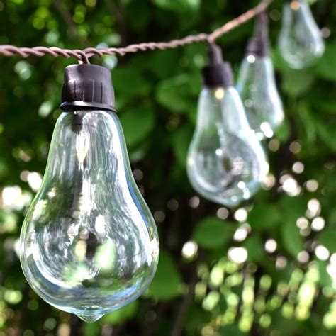 replacement solar light bulbs for outside