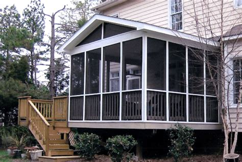 Screened In Porch Cost Calculator by Window Door Screen Repair In Island Mineola Glass