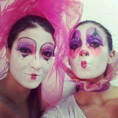 Ideas para disfraz maquillaje artistico makeup payaso