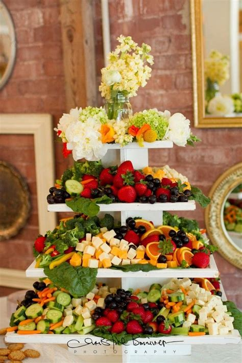 simply delicious catering springfield mo fruit display