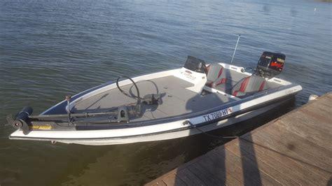 Viper Cobra Bass Boat Seats by 1997 Viper Cobra 201 200 Yamaha Efi 9500 The Hull