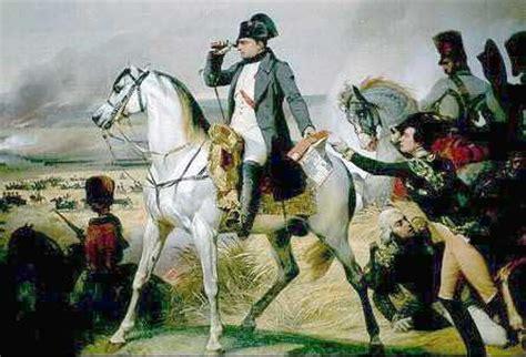 Napoleon Bonaparte Resumen Corto by Batalla De Waterloo Portal Fuenterrebollo