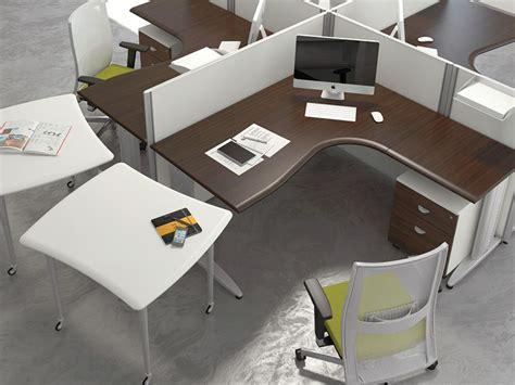 article bureau bureaux réglables en hauteur format i bureau