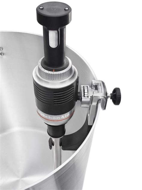 kitchenaid khbcob heavy duty commercial immersion