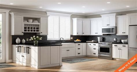 home depot white kitchen cabinets create customize your kitchen cabinets shaker wall