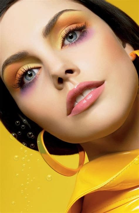 pastel makeup ideas      easter