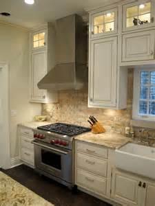 brick backsplashes for kitchens lincoln park chicago kitchen with brick backsplash