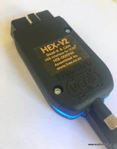 Hex V2 Vcds : hex v2 vcds ross tech and bmw gs 911wfi products ~ Kayakingforconservation.com Haus und Dekorationen