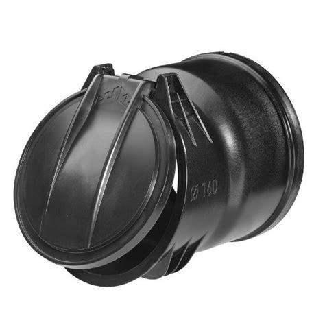 eco flap clapet de nez anti retour norham 100 mm materiauxnet