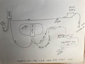 Te 6531  Chevy Uplander Gas Tank Diagram Chevy 1500 Fuel