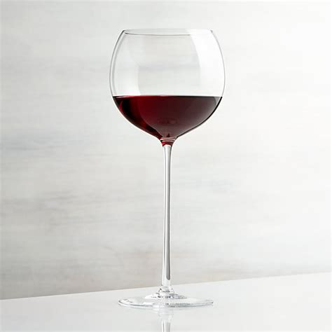 Discover over 1957 of our best selection of 1 on aliexpress.com with. Camille Red Wine Glass | Crate and Barrel