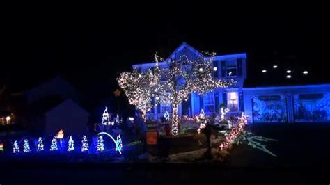 distraction of the day penn state christmas lights