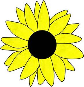 Sunflowers Stained Glass Patterns Flowers Free