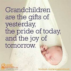 Grandson Scrapb... Nanny And Grandson Quotes