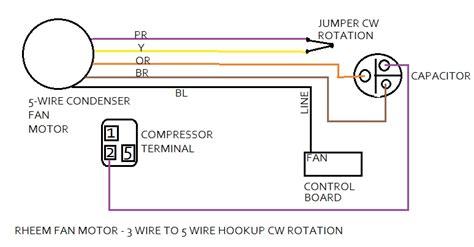 Multi Speed Blower Motor Wiring by Multi Speed Blower Motor Wiring