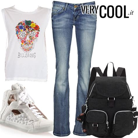 Outfit Casual Teenager | Very Cool!