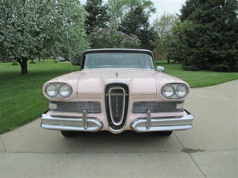 edsel citation american cars  sale  jpg