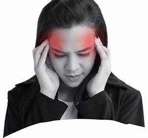 Diagram Of Head Pain