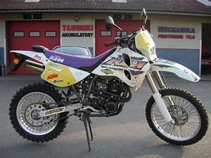 1995 Ktm 400 Lc4
