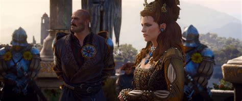 The Duchess At The Witcher 3 Nexus Mods And Community