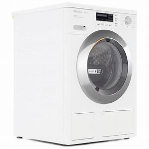 Miele Wth 720 Wpm : buy miele wth120wpm white washer dryer wth120wpm lotus white marks electrical ~ Indierocktalk.com Haus und Dekorationen