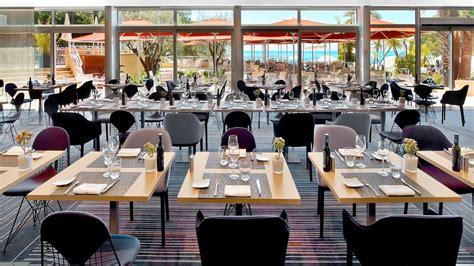 restaurants and bars monaco le m 233 ridien plaza