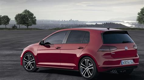 Volks Golf 2013 by Vw Golf Gtd 2013 Review Car Magazine