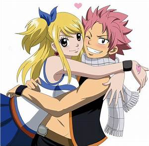 One Shots (Fairy Tail) - Tell Me you're feelings (Nalu) 2 ...