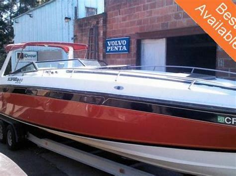 Buy A Boat For 1 by Power Boats Scarab For Sale Daily Boats