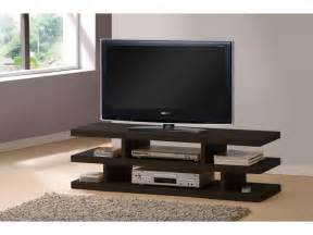 Meuble Wenge Tv by Meuble Tv Brent Weng 233 Ch 234 Ne Ou Blanc